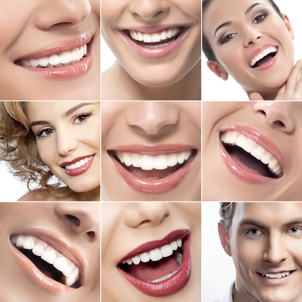 Full Restorative Dentistry