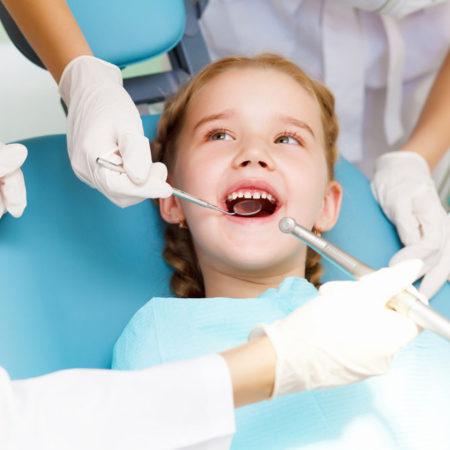 Dental Care For Children Calgary
